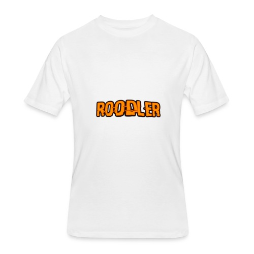 Roodler - Men's 50/50 T-Shirt