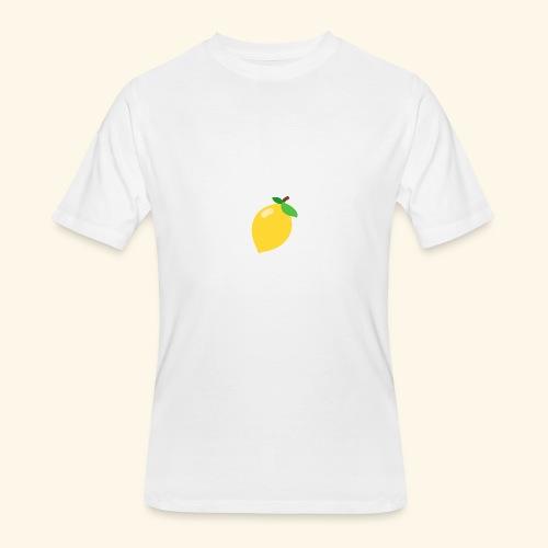 lemon - Men's 50/50 T-Shirt