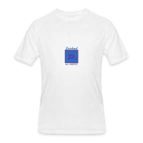 Zoinked v2 - Men's 50/50 T-Shirt