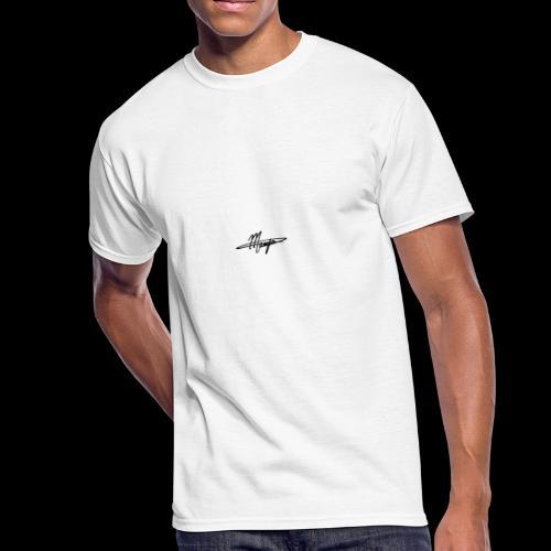 Mikey manfs - Men's 50/50 T-Shirt