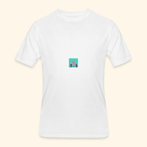 black lives matter - Men's 50/50 T-Shirt