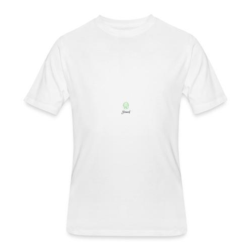 S70NED - Men's 50/50 T-Shirt