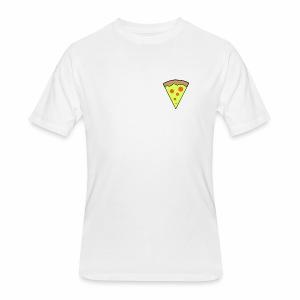pizza icon - T-shirt 50/50 pour hommes