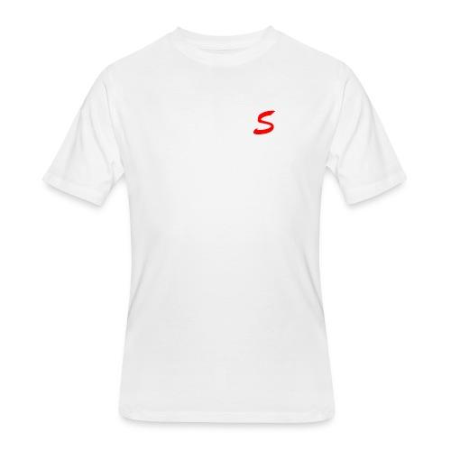 Styles Sniping Shirt - Men's 50/50 T-Shirt