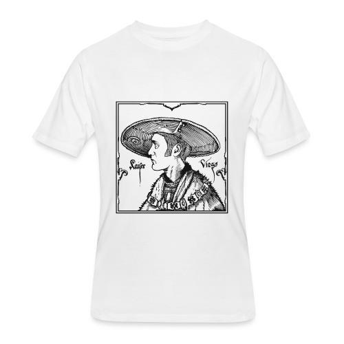 Viago - Men's 50/50 T-Shirt