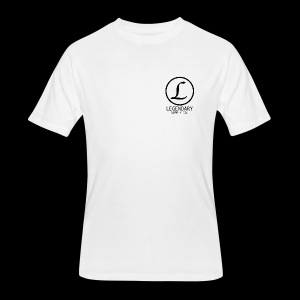 legendary classic - Men's 50/50 T-Shirt