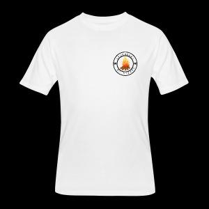 legendary campfire - Men's 50/50 T-Shirt