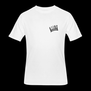 KiingBC - Men's 50/50 T-Shirt
