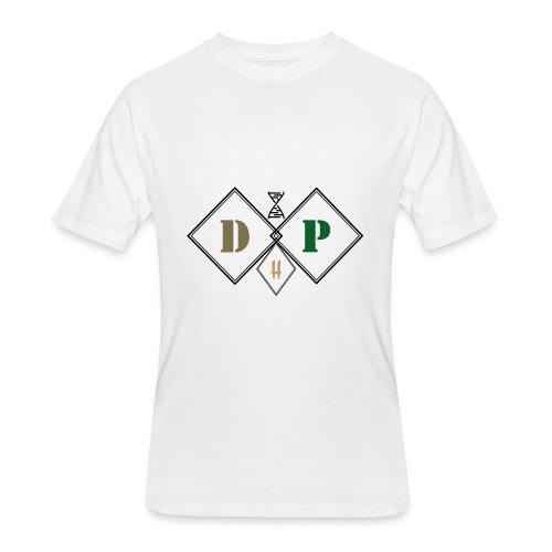 Adobe Spark - Men's 50/50 T-Shirt