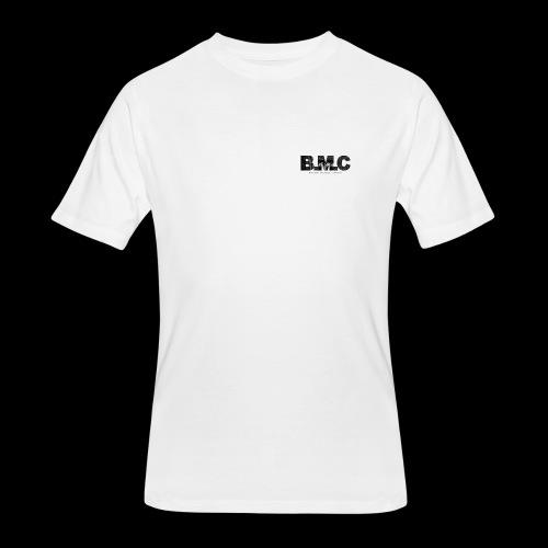 B.M.C. Collection 1 - Men's 50/50 T-Shirt