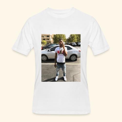 NBA YoungBoy - Men's 50/50 T-Shirt