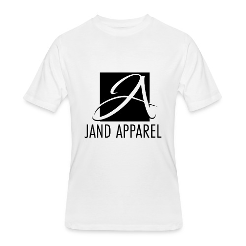 logo1 1 - Men's 50/50 T-Shirt