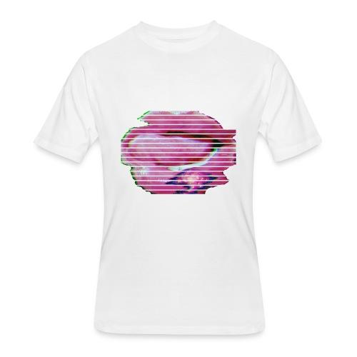 Lsd lips - Men's 50/50 T-Shirt
