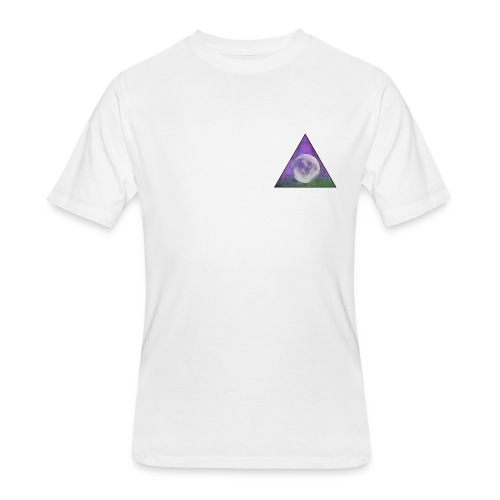 MoonLight - Men's 50/50 T-Shirt