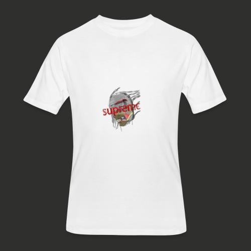supreme x mummify - Men's 50/50 T-Shirt