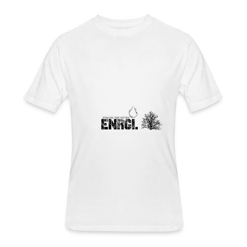 ENRGI CLOTHING - Men's 50/50 T-Shirt