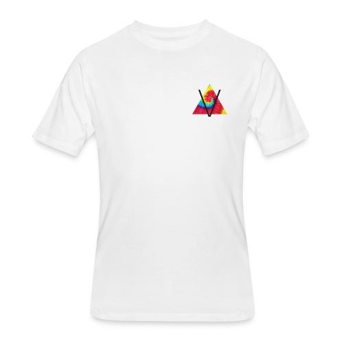 OV1 - Men's 50/50 T-Shirt