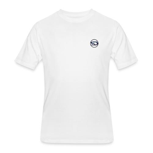 SalvoDev - Men's 50/50 T-Shirt