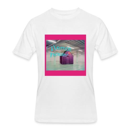 ¡lemon house! - Men's 50/50 T-Shirt