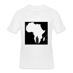 Tswa_Daar_Logo_Design - Men's 50/50 T-Shirt