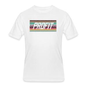 Profit - Aztec Limited Edition - Men's 50/50 T-Shirt