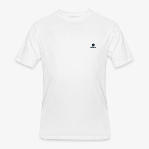 YTLogan Fletcher Rebo Wolf - Men's 50/50 T-Shirt