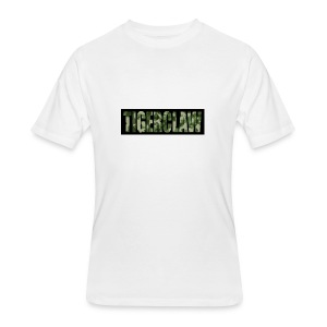 TigerClawCamo - T-shirt 50/50 pour hommes