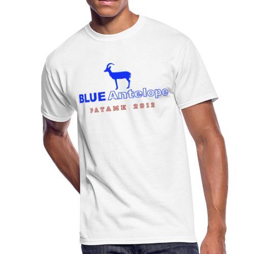 BLUE Antelope Patame 2012 - Men's 50/50 T-Shirt