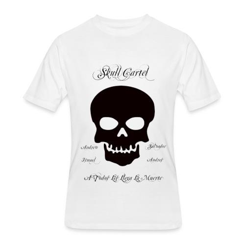 Skull Cartel - Men's 50/50 T-Shirt