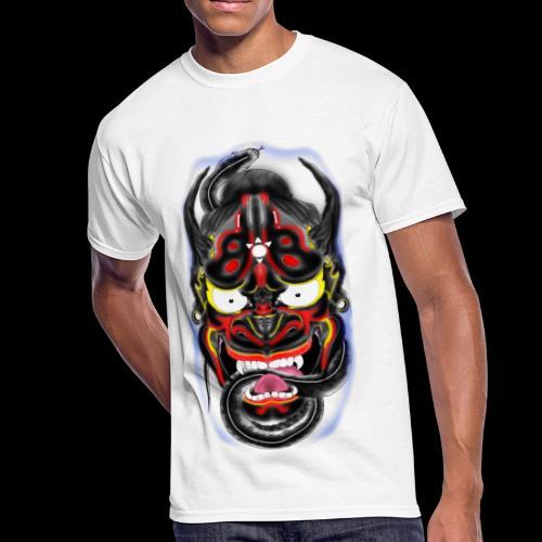 Jp mask - Men's 50/50 T-Shirt
