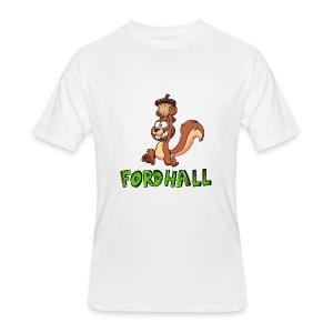 squirrel fordhall1 - Men's 50/50 T-Shirt