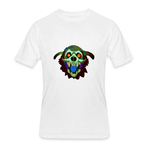 Dr. Mindskull - Men's 50/50 T-Shirt