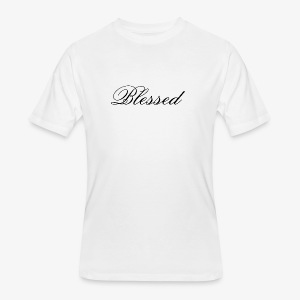 Blessed tshirt - Men's 50/50 T-Shirt