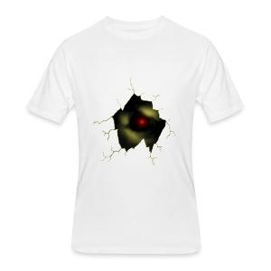 Broken Egg Dragon Eye - Men's 50/50 T-Shirt