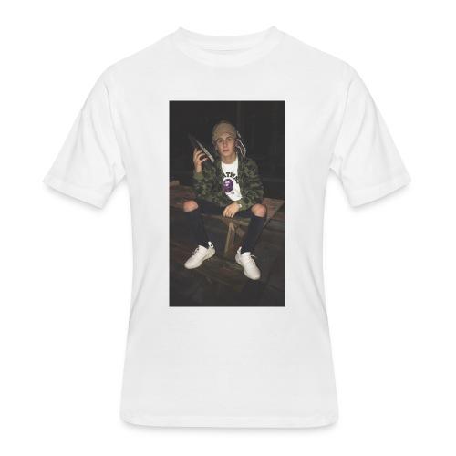 Teodor Karlsen Classic - Men's 50/50 T-Shirt