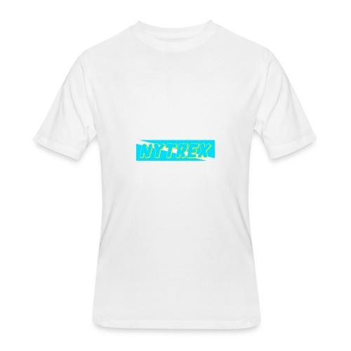 Nytrex Box V1 - Men's 50/50 T-Shirt