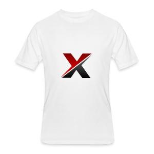 Team Exile - Men's 50/50 T-Shirt