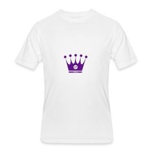 The Royal Family - Men's 50/50 T-Shirt
