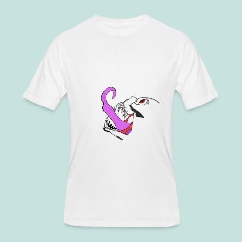 lick em - Men's 50/50 T-Shirt