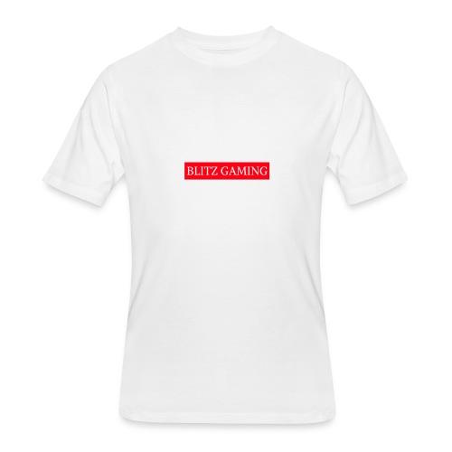 Blitz Gaming - Men's 50/50 T-Shirt