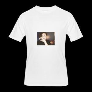heybigboy2 - Men's 50/50 T-Shirt