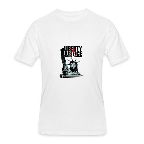LxJ - Men's 50/50 T-Shirt