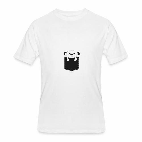 DOG - Men's 50/50 T-Shirt