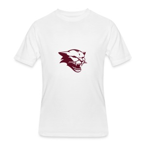 Cougar - Men's 50/50 T-Shirt