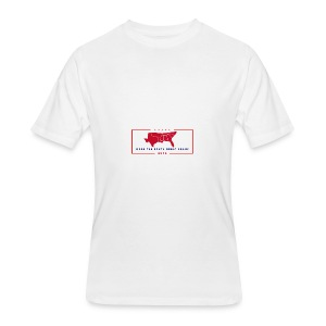 Make the South Great Again! - Men's 50/50 T-Shirt