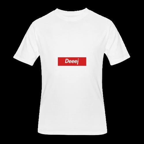DEEEJ-PREME T SHIRT - Men's 50/50 T-Shirt