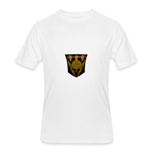 SENTINEL_STAND_READY - Men's 50/50 T-Shirt