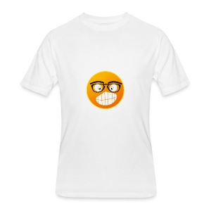 EMOTION - Men's 50/50 T-Shirt