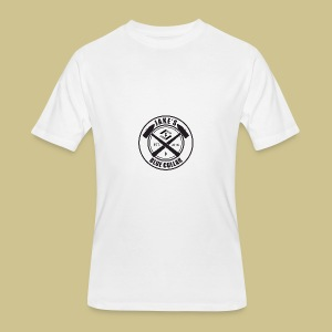 JakesBlueCollar - Men's 50/50 T-Shirt