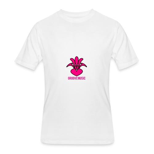 Logopit 1516253343770 - Men's 50/50 T-Shirt